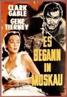 Es begann in Moskau * Drama * 1953