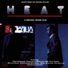 HEAT - MUSIC FROM THE MOTION PICTURE - CD