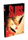 SLUGS - 3-Disc Mediabook Cover A (Blu-ray/2xDVD) Limited 111