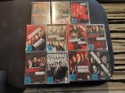 Criminal Minds - Staffel 1 - 11   61 Dvd s ab 1,- Euro!!!