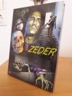 Zeder - X-Rated - Mediabook - OVP