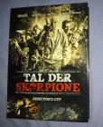 Tal der Skorpione - Uncut - Blu-Ray Mediabook