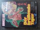 Bruce Lee  Der brüllende Tiger                 Mediabook