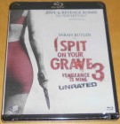 I Spit On Your Grave 3 Unrated Blu-ray Neu & OVP