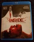 INSIDE - Was sie will ist in Dir [Blu-ray] - UNCUT