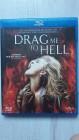 Drag me to Hell - Bluray - Sam Raimi - Top!