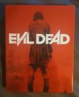 Evil Dead - Steelbook - Remake - Uncut