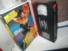 VHS - Cartier Affäre - Joan Collins - David Hasselhoff - VCL
