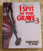 I Spit on Your Grave 3 - Limited Hartbox Edition (Cover B)