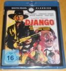 Django - Ein Silberdollar für einen Toten Blu-ray Neu & OVP