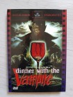 Dinner With The Vampire (DVD) Kleine Hartbox ASTRO