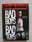 Bad Boys Bad Toys - Red Edition Reloaded(DVD) Kleine Hartbox