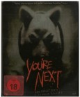You're Next - Steelbook -