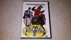 Rape man-The night humper uncut DVD