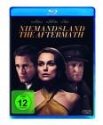 Niemandsland - The Aftermath - Blu-ray Disc