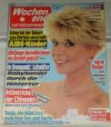Wochenend - Heft 45 / 1987 *INGRID STEEGER* RAR