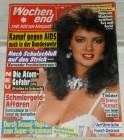 Wochenend - Heft 47 / 1987 *SABRINA* RAR