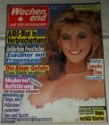 Wochenend - Heft 49 / 1987 *KATJA BIENERT* RAR