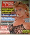 Wochenend - Heft 50 / 1987 *BEATRICE RICHTER* RAR