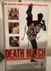 Death Match (Gr. HB B + MATTHIAS HUES Autogramm) NEU ab 1€
