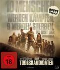 Die Todeskandidaten [Blu-ray] (deutsch/uncut) NEU+OVP