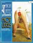 HIGH HEELS presents HOT LEGS No. 8 (Kom. S.G.)