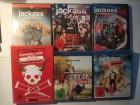 Jackass Sammlung