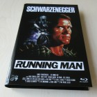 Running Man - Bluray - Grosse Hartbox - Lim. 111