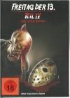FREITAG, DER 13. TEIL IV - Mediabook - OVP