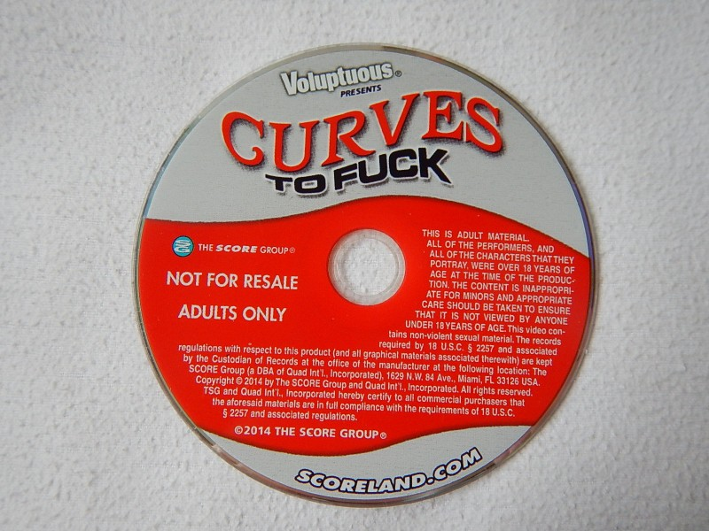 Curves to Fuck Voluptuous Score 2014 bu**n Big Tits 6 Girls!