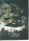THE CABIN IN THE WOODS - Mediabook - OVP