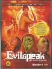 Evilspeak - Mediabook in Glanzschutzhülle