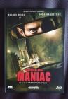 Maniac - Remake - XT  Mediabook 0423/1000