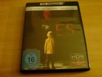 ES Stephen King  Remake  4K ULTRA HD + BLU-RAY
