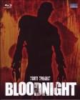 Bloodnight - Night of the Intruder, Splatter, CMV, Mediabook