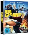 Der Gigant (Blu-ray & DVD im Mediabook) Neu+OVP Cover B