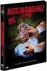 American Guinea Pig 2 - Bloodshock (Mediabook A) NEU ab 1€