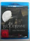Bloodrayne 1, 2, 3 in 3D - Trilogie, Uwe Boll, Ben Kingsley