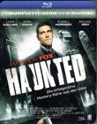 HAUNTED Die komplette Serie 2x Blu-ray Matthew Fox Mystery