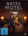 BATES MOTEL Season 1 2x Blu-ray Psycho Mystery Horror