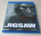 Jigsaw - Bluray