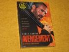 AVENGEMENT Blutiger Freigang Mediabook Cover D - NEU + OVP