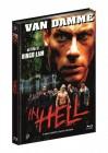 IN HELL - Mediabook Cover C (BD+DVD) Limited 500 *NEU OVP*