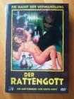 Der Rattengott - Kleine Hardbox - Neu + OVP