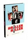 THE DRILLER KILLER - Mediabook Cover A (BD+DVD) Lim.66*OVP*