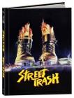 Street Trash - wattiertes 3-Disc Mediabook NEU/OVP