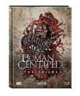Human Centipede Trilogy - Mediabook  - Uncut - OVP