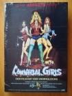 Cannibal Girls - Anolis - Kleine Hardbox - Neu + OVP