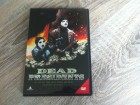 Dead Presidents - UNCUT - deutsche DVD - RAR!
