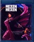 Hexen hexen - blu ray